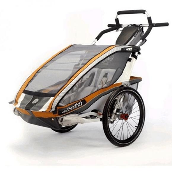 Przyczepka Chariot CX2