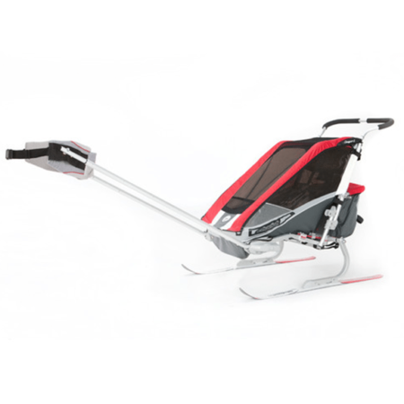 Przyczepka na nartach Chariot Ski