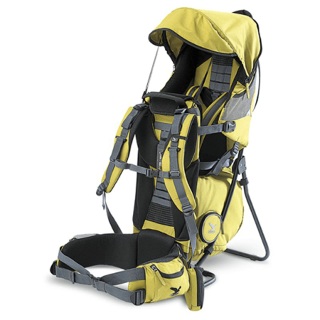 Nosidło Salewa Kid Carrier Comfort