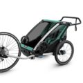 Thule lite 2 - Wypożyczalnia przyczepek rowerowych Itinere
