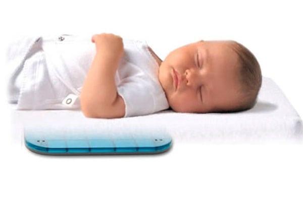 Angelcare AC300 Monitor Oddechu