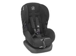Fotelik samochodowy dla dziecka 9-18 kg.
