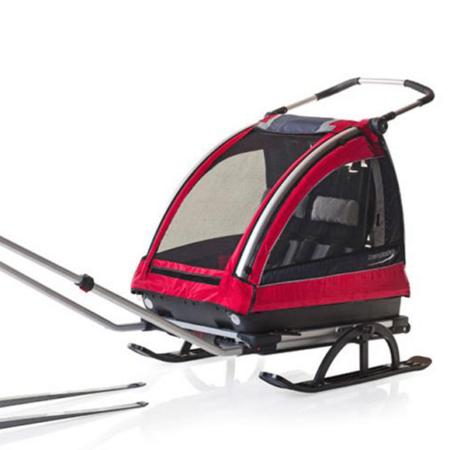 Nordic Cab Ski