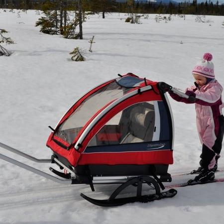 Zestawy narciarskie