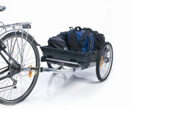 Przyczepka rowerowa Nordic Cab