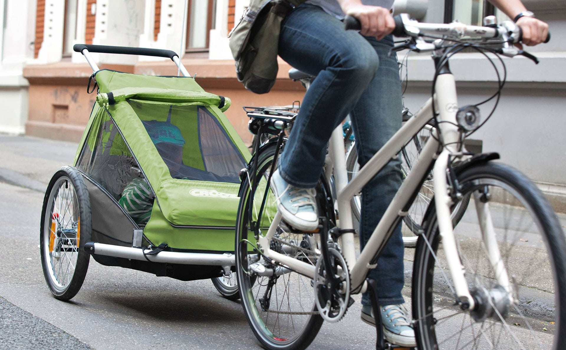 Bike accesories