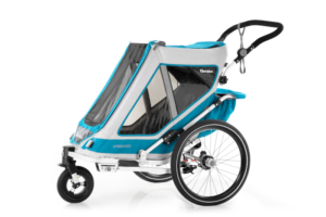 Qeridoo Speedkid 2 w wersji wózkowej - Wypożyczalnia Itinere