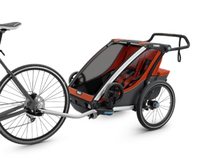 Thule Cross 2 - Wypożyczalinia przyczepke rowerowych