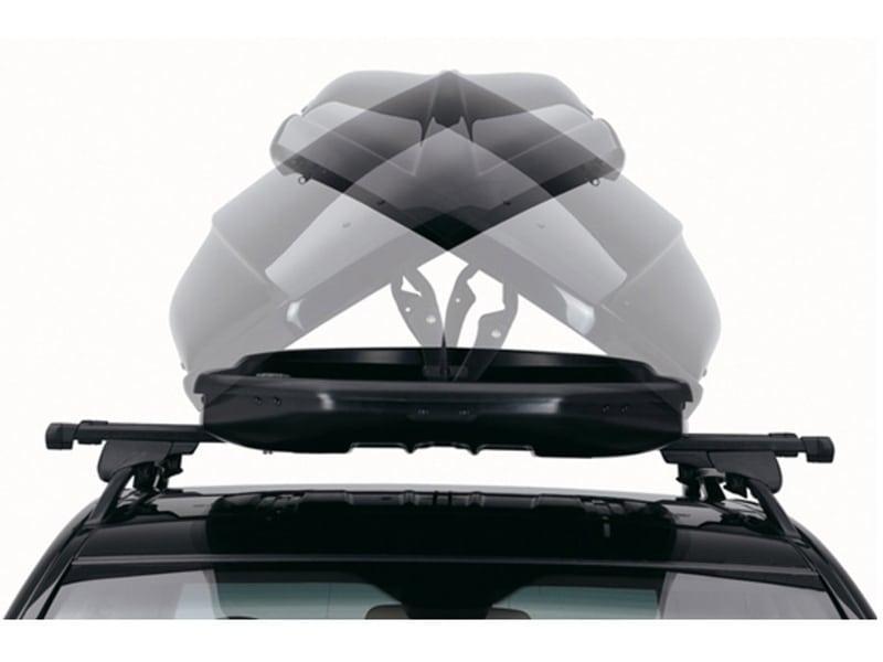 Wypożycz bagażnik dachowy thule i zyskaj łatwy dostęp do bagażu