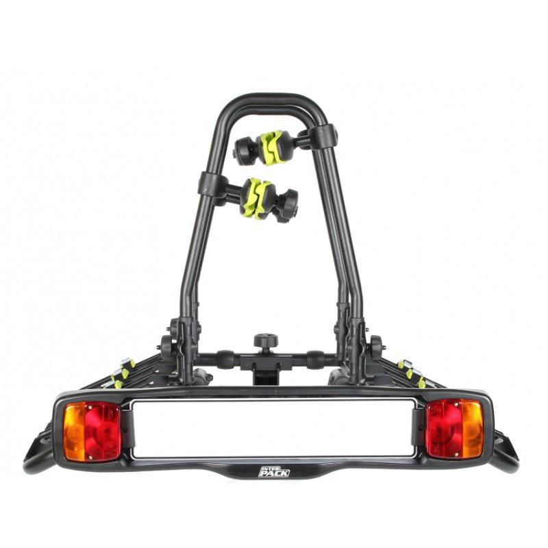 Wypożyczalmy platformę rowerową na 4 rowery Inter Pack Quattro