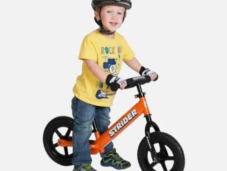 wypożyczalnia rowerów biegowych dla dzieci